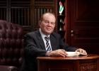وفاة وزير الإعلام الأسبق نبيل الشريف