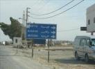 شكاوى المواطنين من الطريق الملوكي شمال الكرك