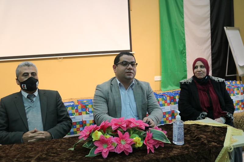 عجلون : حطين المجتمعية تحتفل بالمناسبات الوطنية