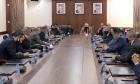 مشتركة القانونية والإدارية النيابية تنتخب الطراونة رئيساً والوخيان مقرراً