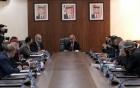 قانونية النواب تشرع بمناقشة مؤقت مهنة المحاسبة القانونية