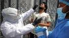 العراق مخاوف من زيادة الإصابات بكورونا