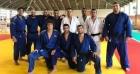 منتخب الجودو يخسر بطولة الجائزة الكبرى بأوزبكستان