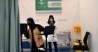 السعودية وقف العمل بعدد من الاجراءات الاحترازية