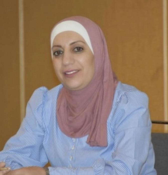 السلمان للمرأة دور ريادي في الصناعات الغذائية ونعمل على تعزيز مشاركتها النقابية