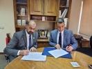 اتفاقية بين نقابة المواد الغذائية ومجلس الحاصلات الزراعية المصري