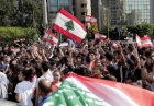 لبنان احتجاجات شعبية عارمة وقطع طرق في اثنين الغضب