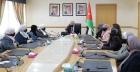 العودات يكرم برلمانيات المجلس بمناسبة يوم المرأة
