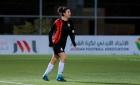 هيا خليل ٠٠ قصة نجاح لاردنية بكرة القدم