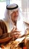 السفير السعودي زيارة الملك إلى السعودية تأخذ طابعاً شخصياً أخوياً