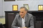 محافظ المفرق ياسر العدوان يؤكد  لا تهاون مع مخالفي أوامر الدفاع