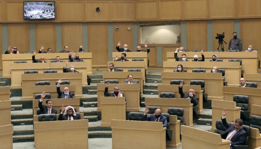 النواب يقر مشاريع الفوائض المالية والطيران المدني والشركات