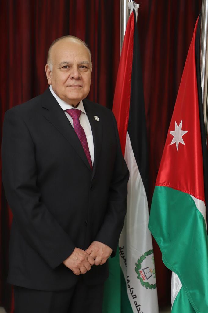 بدء فعاليات المؤتمر العام لاتحاد الجامعات العربية