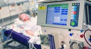 صحة مأدبا نسبة الأشغال بمستشفيات المحافظة من 80 - 90 بالمئة
