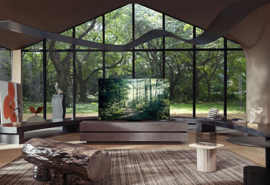 سامسونج تستعرض أحدث ابتكاراتها في عالم التلفاز Neo QLED 8K 2021عبر ندوة تقنية افتراضية