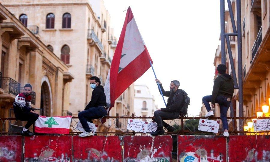 الجامعة العربية تؤكد استعدادها للمساعدة للوصول لاتفاق بين الاطراف اللبنانيين