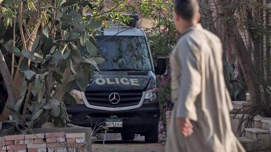 مصري يذبح طفلة فشل بالاعتداء عليها جنسيا