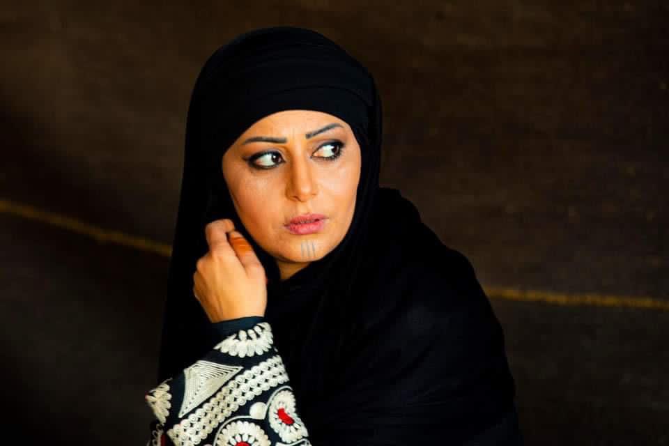 نجلاء : على الممثلين الجدد أن يدركوا الفرق بين نجم السوشيال ميديا والفنان الحقيقي