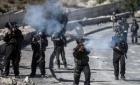 إصابات بالاختناق خلال اقتحام الاحتلال بيت أمر شمال الخليل