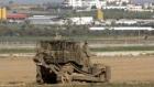 الاحتلال يتوغل شرق المغازي وسط قطاع غزة