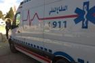 وفاة شخص واصابة ستة اخرين اثر انهيار داخل نفق في محافظة الكرك