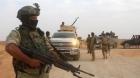 القوات العراقية تقتل خمسة إرهابيين