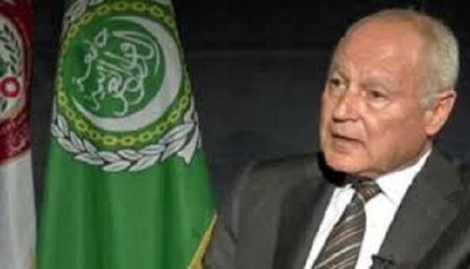 أمين عام الجامعة العربية يهنئ بمئوية الدولة الأردنية