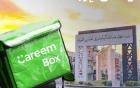 كريم تفعّل خدمات التوصيل كريم بوكس في إربد