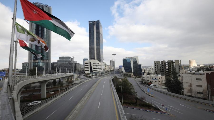 نتيجة خسائر الجائحة٠٠ هل تغادر توتال السوق الأردني