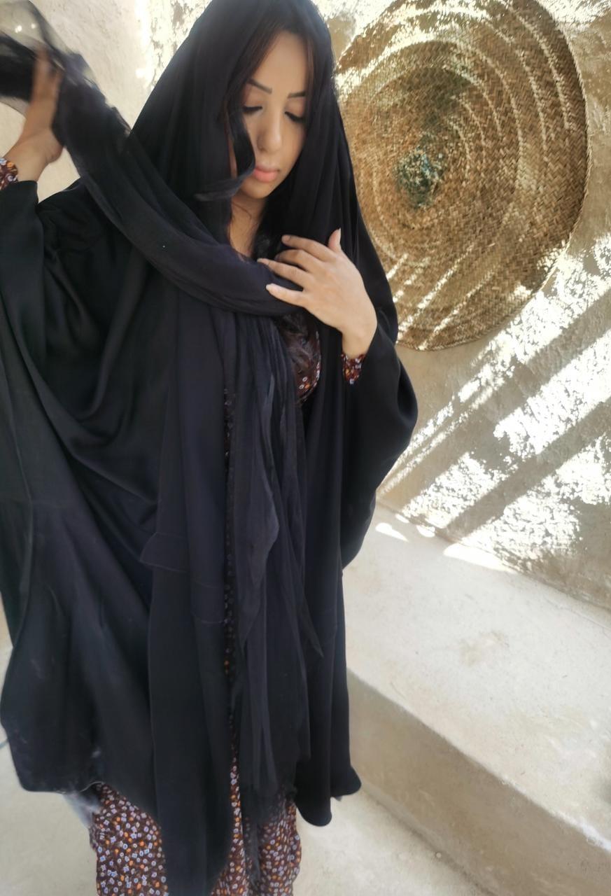 دراما جديدة للفنانة رشا السيد في شهر رمضان المبارك