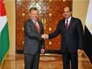 الأخبار المصرية أربع اعتبارات وراء موقف القاهرة الداعم لأمن واستقرار الأردن