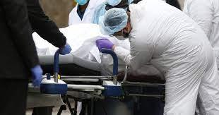 روسيا استقرار حصيلة اصابات ووفيات فيروس كورونا
