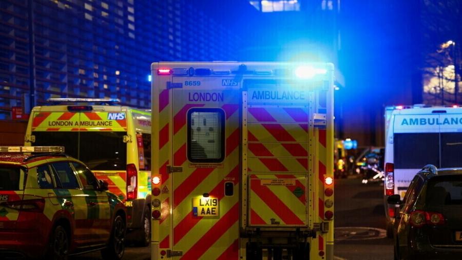 الصحة البريطانية 2672 إصابة و 30 وفاة بكورونا