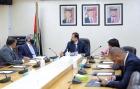 التعليم النيابية تبحث أسس اختيار رؤساء مجالس أمناء الجامعات