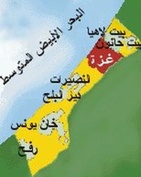 طائرات الاحتلال تقصف عدة مواقع بقطاع غزة
