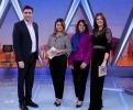 التلفزيون الاردني ببث اولى حلقات البرنامج العربي المشترك بيت للكل .