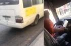 هيئة النقل السائق حامل البلطة حالة فردية لا تعكس سلوك سائقي الحافلات