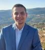 امجد علي بني نصر يحصل على الماجستير من جامعة سالفورد البريطانية