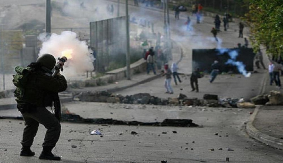 إصابة فلسطيني بجروح خطيرة شرقي قلقيلية