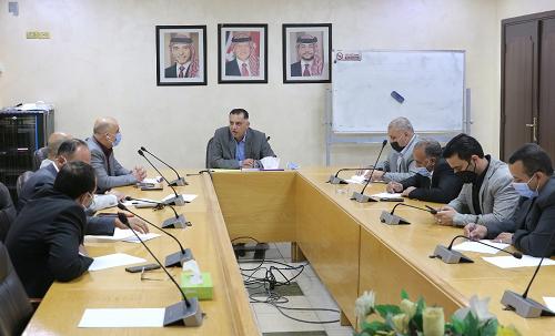 فلسطين النيابية تدين الاعتداءات الإسرائيلية على حي الشيخ جراح في القدس