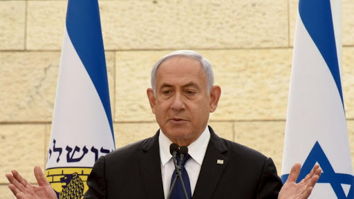 نتنياهو يعرض حكومة تناوب بعد تضاؤل حظوظه لتشكيل حكومة جديدة