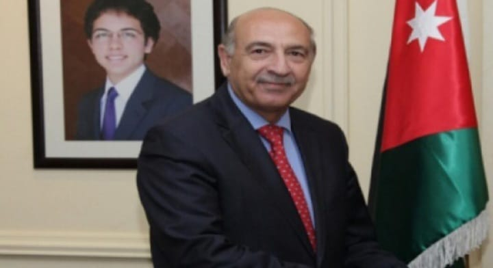 النائب بني ياسين العشيرة هي حزب الاردني