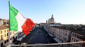 ايطاليا انخفاض ملموس بعدد اصابات كورونا اليومية