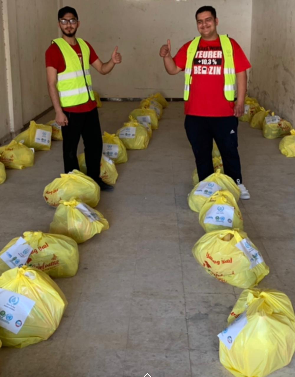 جدارا تطلق الحملة الثانية لتكريم عمال الوطن