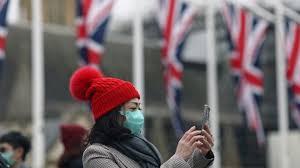 الصحة البريطانية وفاة و1649 إصابة بكورونا