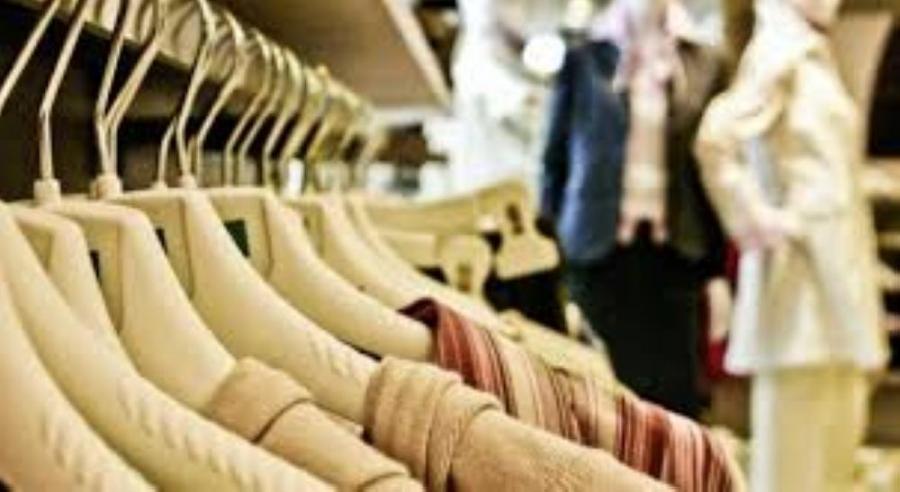 نقيب تجار الألبسة حركة تسوق طفيفة يشهدها القطاع