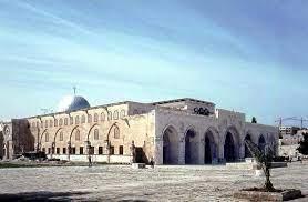 الخارجية النيابية تدين انتهاكات سلطات الاحتلال في القدس