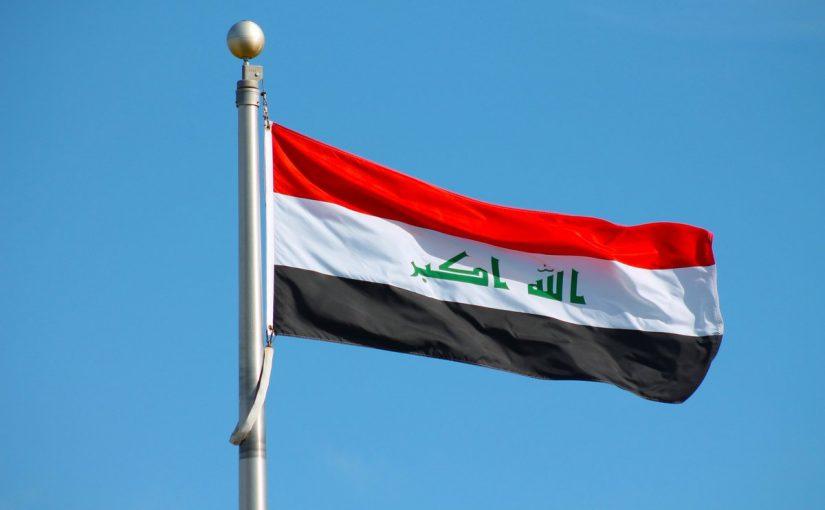 العراق هجوم صاروخي يستهدف كبرى القواعد العسكرية الأميركية
