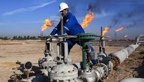 العراق ارتفاع الايرادت من الصادرات النفطية الى 6 مليارات دولار