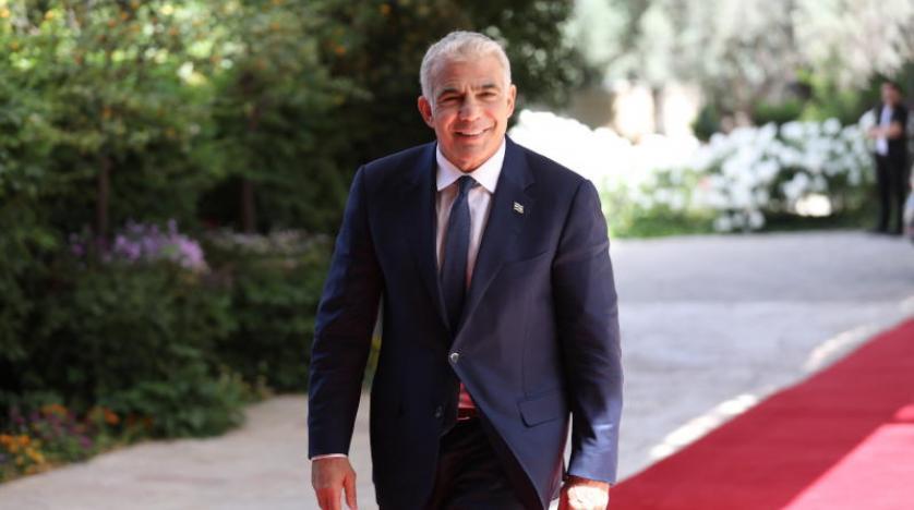 الرئيس الإسرائيلي يكلف زعيم المعارضة يائير لابيد بتشكيل الحكومة